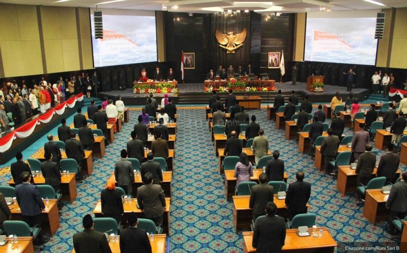 Pengamat : DPRD DKI Memaksakan Pemilihan Wagub di Tengah Corona   MNC  Trijaya 104.6 FM