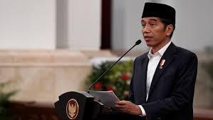 Jokowi Targetkan Perbaikan Rumah Sakit Lombok Selesai Dalam 2 Bulan