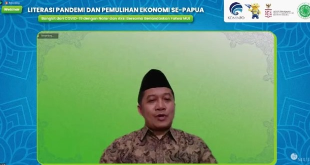 PP-IPTEK Gelar Kompetisi Roket Air Regional Jabodetabek dan Banten