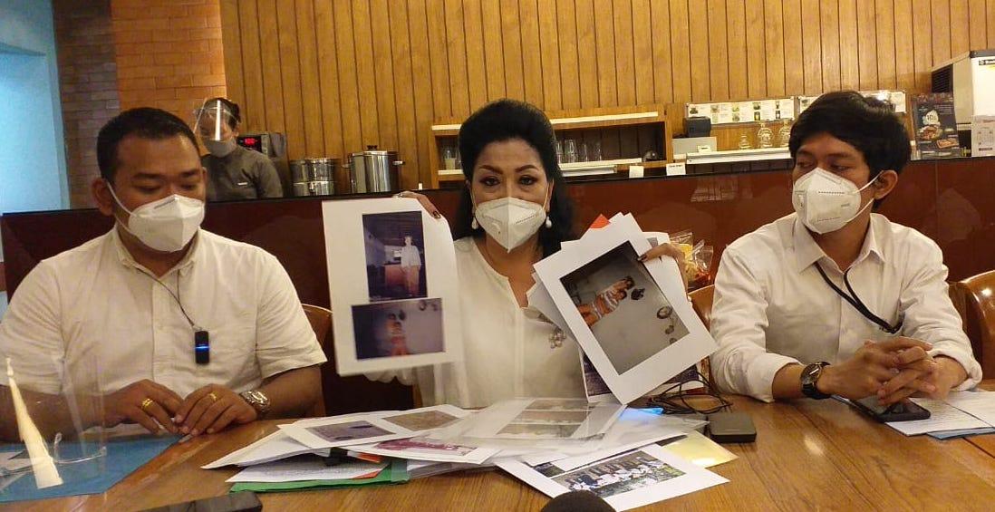 Mendagri Ucapkan Duka Cita Mendalam Meninggalnya Ibu Ani Yudhoyono
