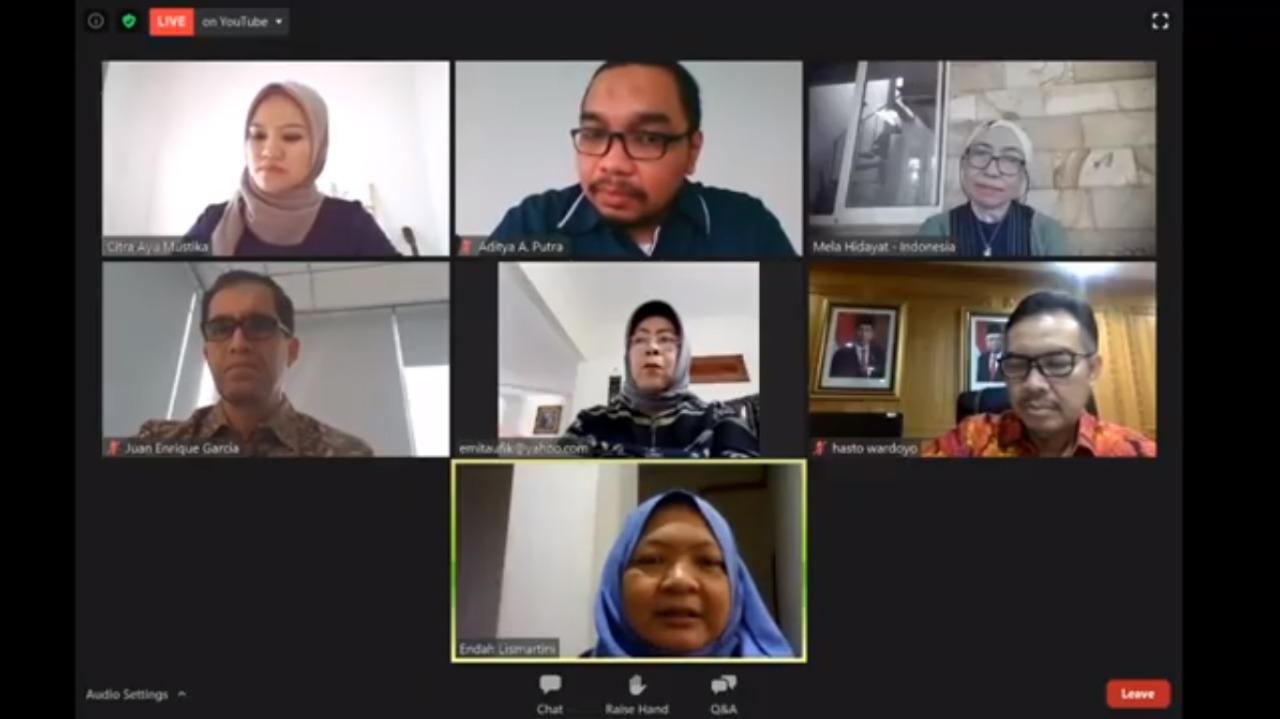 Kepala BKKBN: Keluarga Harus Punya Ketahanan Dalam Penangulangan Bencana