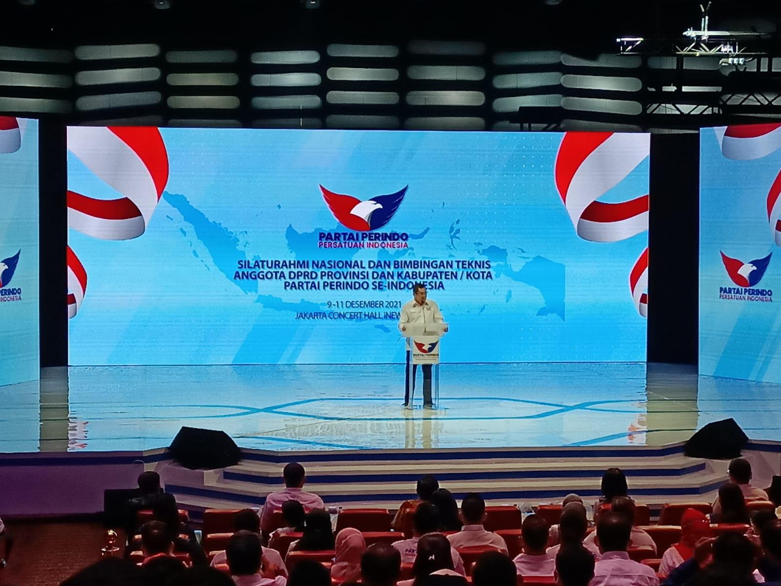 Hary Tanoe Diminta Pimpin Biliar Nasional sebagai Ketum PB POBSI