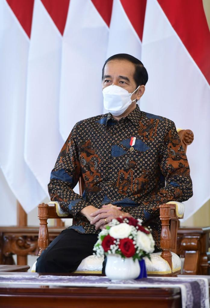 Sudah Digratiskan Pemerintah, Jokowi Minta Pengurusan Sertifikat Tanah Rakyat Dipercepat