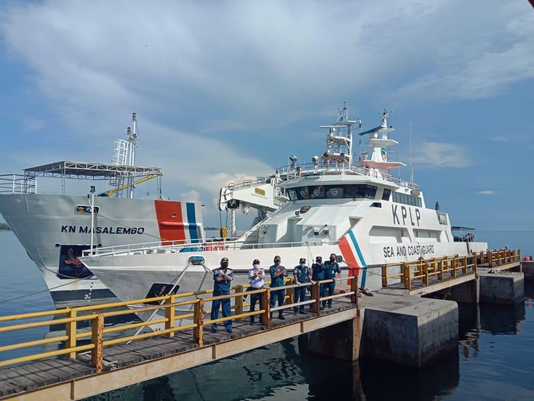Kapal SB Putra Kepri Kandas, Tim SAR Evakuasi 38 Penumpang