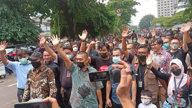 KPK Tetapkan Wali Kota Tasikmalaya Tersangka Suap DAK