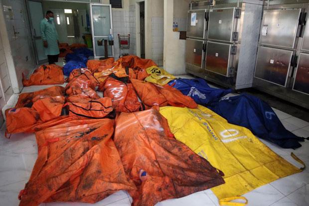 Kemenkumham: Lapas Banda Aceh Kapasitasnya 380 Napi tapi Dihuni 727 Orang
