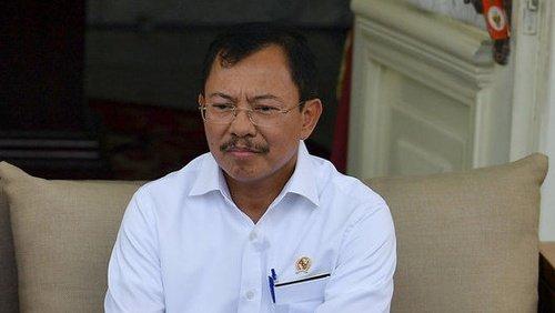 Menkes Resmikan Pabrik Farmasi Baru PT B Braun Medical Indonesia