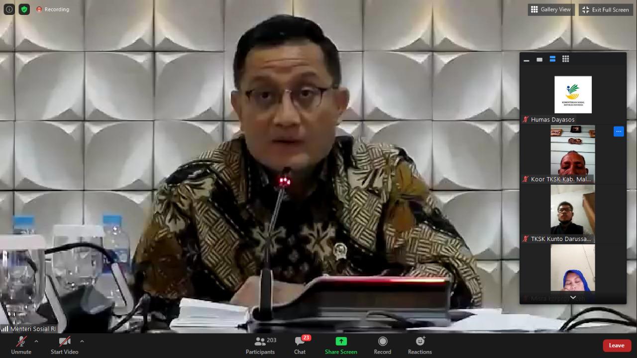 Pengunduran Diri Mensos Terkait Penyidikan Kasus di KPK