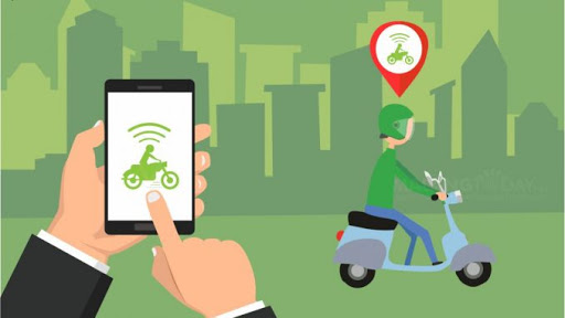 7 Ribu Polisi Jaga Aksi 15 Ribu Driver Ojek Online di Gedung DPR