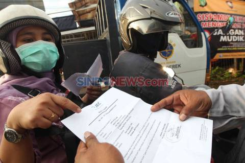 Simak Ini Cara Bikin Surat Ijin Keluar Masuk Jakarta Saat Psbb Via Online Mnctrijaya Com