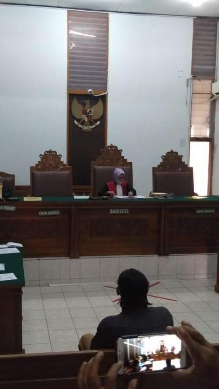 Hakim Diminta Adil Dalam Memutus Kasus Peradilan Wanaartha Life