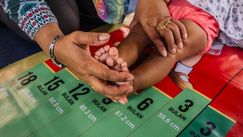 2.000 Anak di Kupang Menderita Stunting, Begini Imbauan Pemda