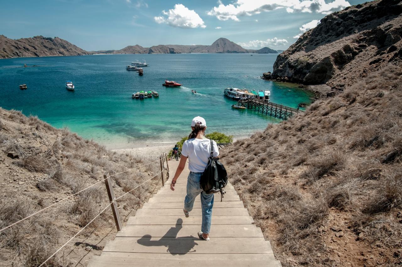 Mnc Trijaya 104 6 Fm Wisata Halal Turut Kuatkan Ekonomi Indonesia