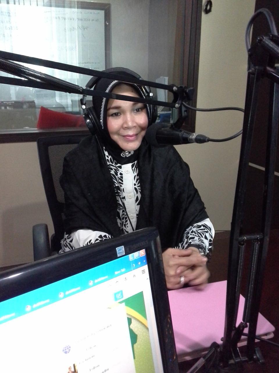 Walikota Banda Aceh, Illiza Sa'aduddin Djamal