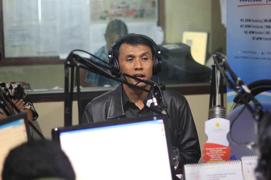 Gubernur Sumut Gatot Pujo Nugroho